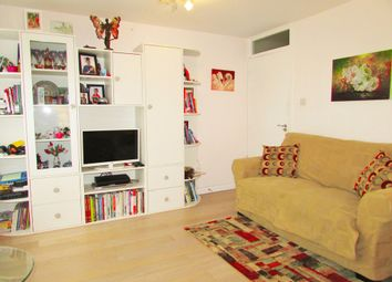 Thumbnail 2 bed flat for sale in Old Barrowfield, London