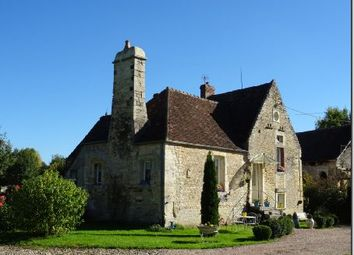 Thumbnail 3 bed property for sale in Bretteville-Sur-Laize, Basse-Normandie, 14680, France