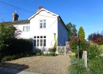 Thumbnail 3 bed property for sale in Pigdown Lane, Hever, Edenbridge