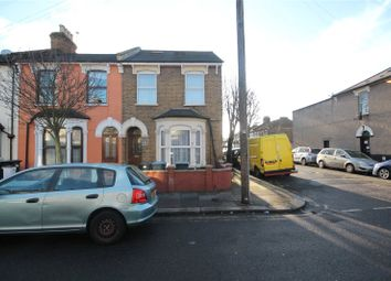 Thumbnail 5 bed end terrace house for sale in Fairfield Road, London