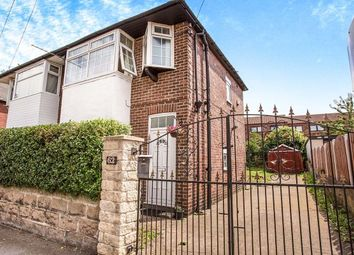 Thumbnail 3 bedroom semi-detached house for sale in Balfour Road, Sheffield