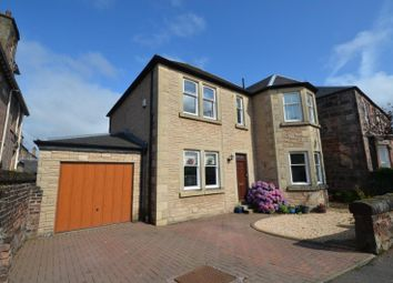 Thumbnail 6 bedroom detached house for sale in 28 Ludgate, Alloa, Clackmannanshire 1Ds, UK