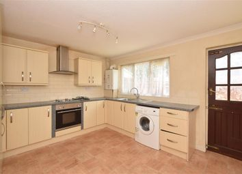 Thumbnail 4 bedroom terraced house for sale in Lomond Close, Portsmouth, Hampshire