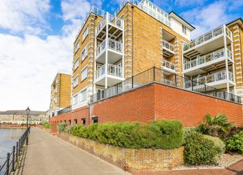 Thumbnail 2 bedroom flat for sale in Golden Gate Way, Eastbourne