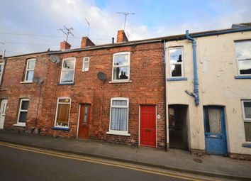 Thumbnail 2 bed terraced house to rent in St. Faiths Street, Lincoln