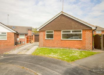 Thumbnail 3 bed bungalow to rent in Yewdale Drive, Whitby, Ellesmere Port