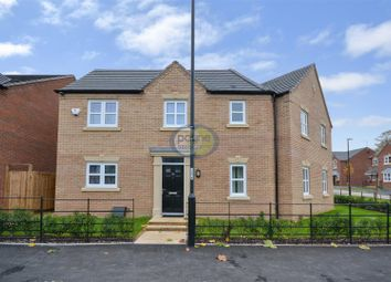 3 bed semi-detached house for sale in Second Avenue, Copsewood, Coventry CV3