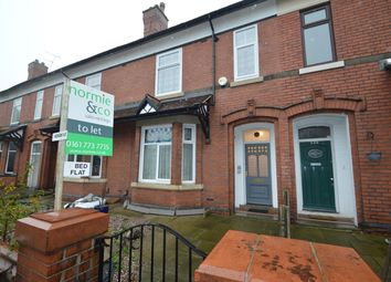 Thumbnail 1 bed flat to rent in Bury New Road, Whitefield, Manchester