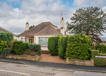 Thumbnail 4 bed bungalow for sale in Craigmount Terrace, Corstorphine, Edinburgh