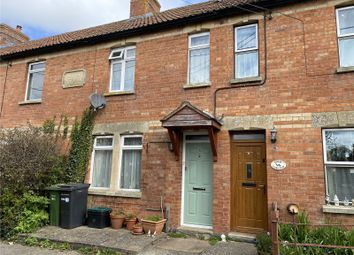 Thumbnail 2 bed terraced house for sale in Fairview, Middle Street, Rimpton, Yeovil, Somerset