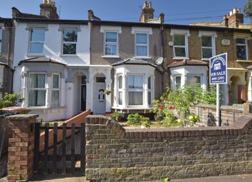 3 bed terraced house for sale in Whitta Road, London E12