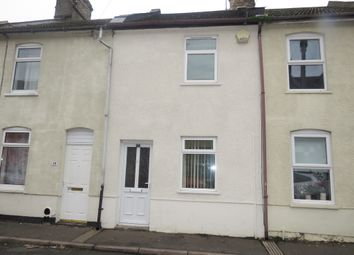 Thumbnail 2 bedroom terraced house for sale in George Street, King's Lynn