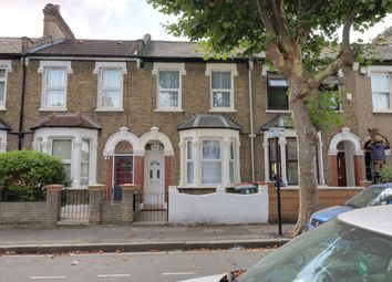Thumbnail 2 bedroom terraced house to rent in Denbigh Road, London