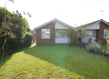 Thumbnail 2 bed bungalow to rent in Park Road, Gravesend