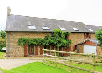 Thumbnail 2 bed property for sale in 53300 Couesmes-Vaucé, France