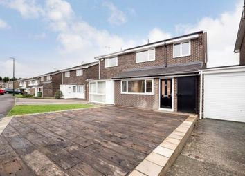 Thumbnail Semi-detached house for sale in Ullswater Drive, Dronfield Woodhouse, Dronfield, Derbyshire