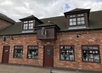 Thumbnail Retail premises to let in Units 6 & 7, Barton Marina, Barton Under Needwood, Burton Upon Trent, Staffordshire