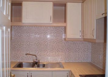 Thumbnail 2 bed flat to rent in St Eanyswythe Way, Folkestone