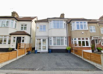 3 bed end terrace house for sale in Dorset Avenue, Romford RM1