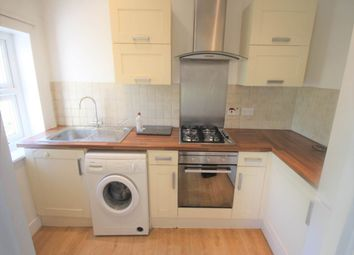 Thumbnail Flat to rent in Norwich Road, Forest Gate, London
