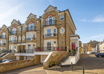Thumbnail 6 bed end terrace house for sale in Southlands Drive, London