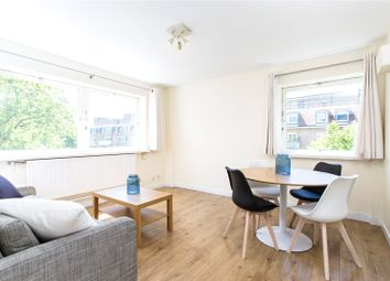 Thumbnail 1 bed flat to rent in Elm Park House, Fulham Road, London