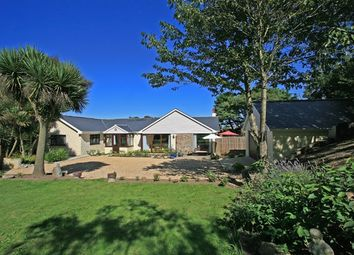 4 bed detached bungalow for sale in The Hermitage, Longis Road, Alderney GY9