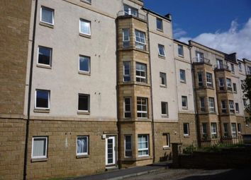 Thumbnail 4 bed flat to rent in Dicksonfield, Edinburgh