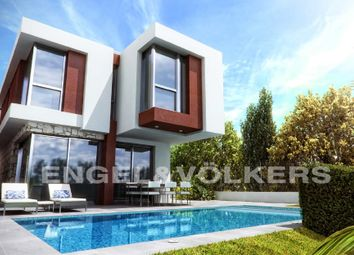Thumbnail 3 bed chalet for sale in Albir, Alicante, Valencia, Spain