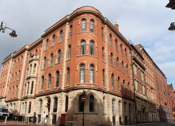 Thumbnail 1 bedroom flat for sale in Stoney Street, Nottingham