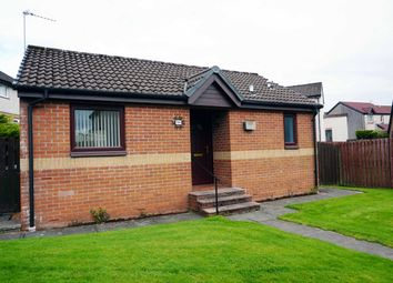 Thumbnail 1 bed detached bungalow for sale in Middlefield, Valleyfield, East Kilbride