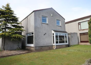 Thumbnail 3 bedroom detached house for sale in Scoonie Court, Leven