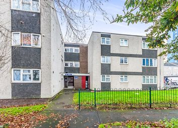 Thumbnail 2 bed flat for sale in Okement Drive, Wednesfield, Wolverhampton
