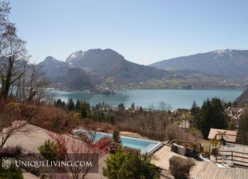 Thumbnail 1 bed apartment for sale in Annecy, French Alps, France