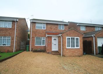Thumbnail 3 bed detached house for sale in Gogh Road, Aylesbury