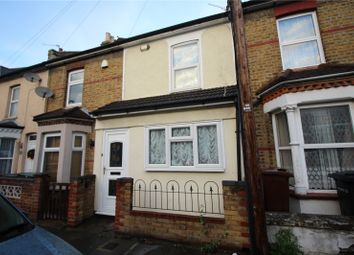 Thumbnail 2 bed terraced house to rent in Nelson Road, Northfleet, Gravesend, Kent