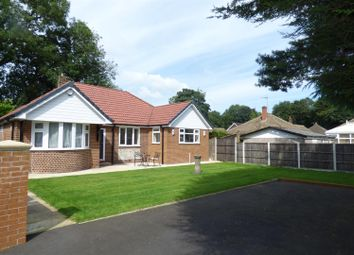 Thumbnail 3 bed detached bungalow for sale in St. Peters Road, Bury