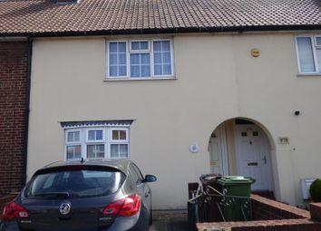 Thumbnail 2 bed terraced house for sale in Green Lane, Dagenham