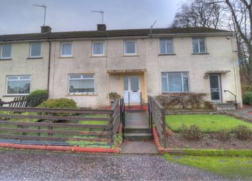 Thumbnail 3 bedroom terraced house for sale in Wateryetts Drive, Kilmacolm, Inverclyde