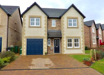 Thumbnail 4 bed detached house for sale in Juniper Drive, Stainburn, Workington