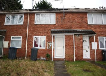 Thumbnail 1 bed maisonette for sale in Hamberley Court, Birmingham