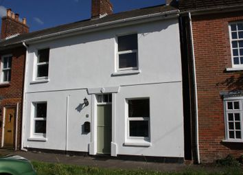 Thumbnail 3 bed end terrace house for sale in Winkton Green, Winkton, Christchurch