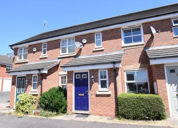 Thumbnail 2 bed property to rent in Torres Close, Chase Meadow Square, Warwick