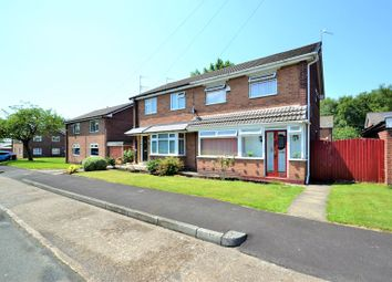 3 bed semi-detached house for sale in Canonsway, Swinton, Manchester M27