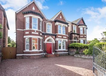 Thumbnail 5 bed detached house for sale in Ash Street, Southport, Lancashire, Uk