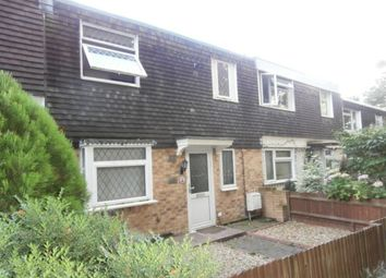 Thumbnail 3 bed terraced house to rent in Arnheim Close, Southampton
