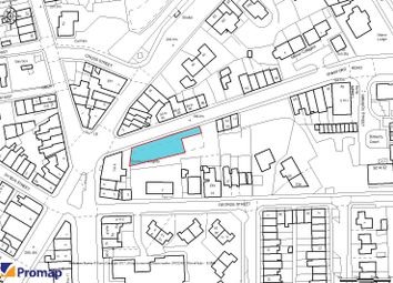 Thumbnail Land for sale in Stamford Road, Ashton-Under-Lyne