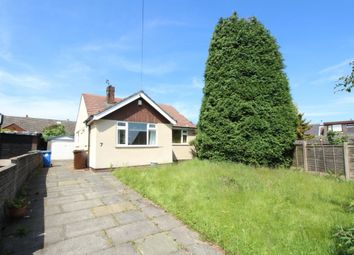 Thumbnail 2 bed bungalow for sale in Everest Close, Hyde