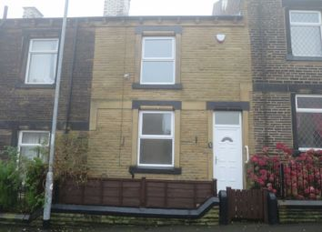 Thumbnail 2 bed terraced house to rent in Ackroyd Street, Morley, Leeds