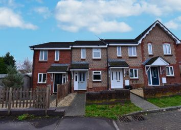 Thumbnail 2 bedroom terraced house for sale in West Coombe, Yeovil